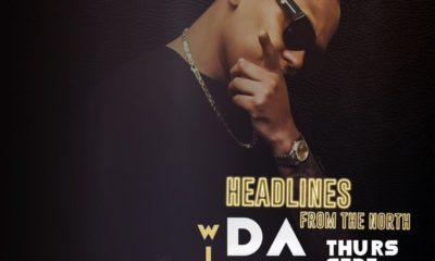 Da L.E.S to host Headlines at Cape Town's Saint Lounge
