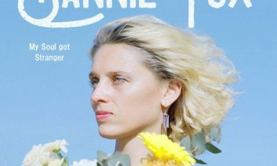 Listen to Sannie Fox's 'My Soul Got Stranger'
