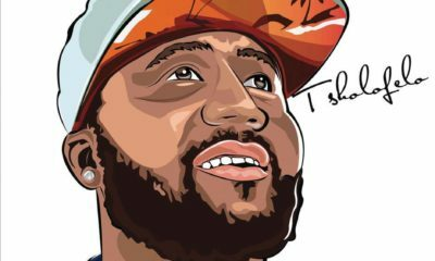 Cassper Nyovest celebrates half a decade since the release of his debut album, Tsholofelo