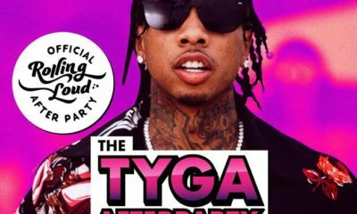 Tyga headed to Australia to perform at Club Tings