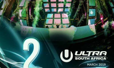 2019 Ultra South Africa in Cape Town
