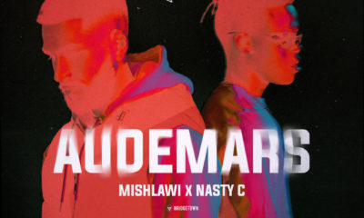 Listen to Mishlawi's Audemars, featuring Nasty C