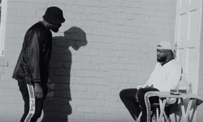 Watch Blaklez' I Have No One music video