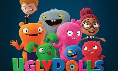 Anitta - Ugly (Ugly Dolls Soundtrack)