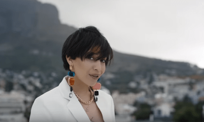 Watch Nasty C - SMA (Vol 1) music video, featuring Rowlene