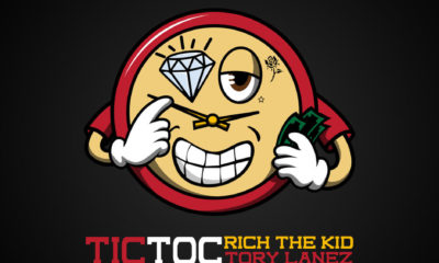 Rich The Kid - Tic Toc ft Tory Lanez
