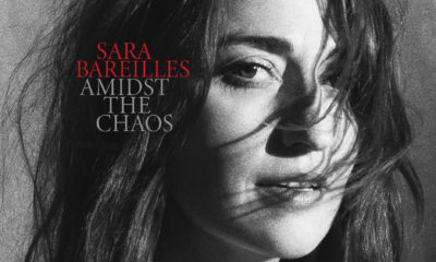 Listen to Sara Bareilles' new single, Saint Honesty