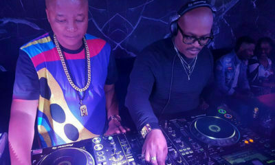 DJ Vetkuk vs Mahoota's Abagezi Labafana features new talent