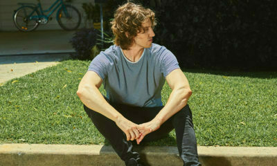 Listen to Dean Lewis' album, A Place We Knew