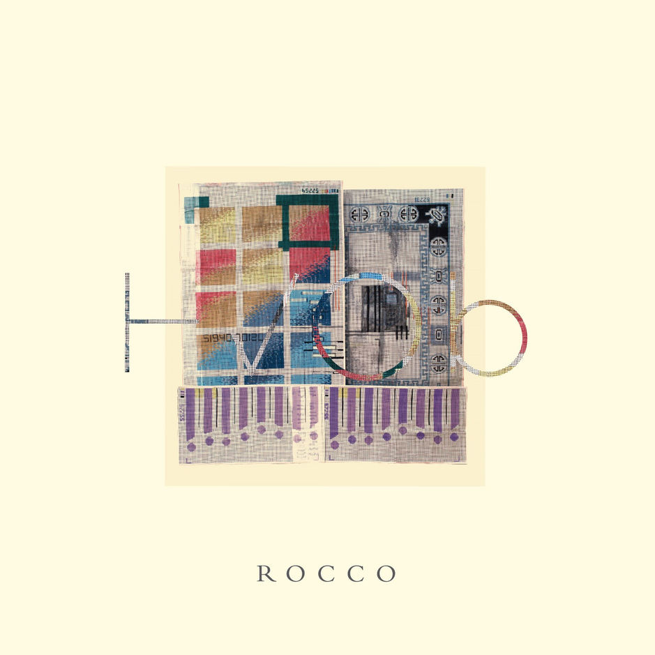 Listen to HVOB's new album, Rocco