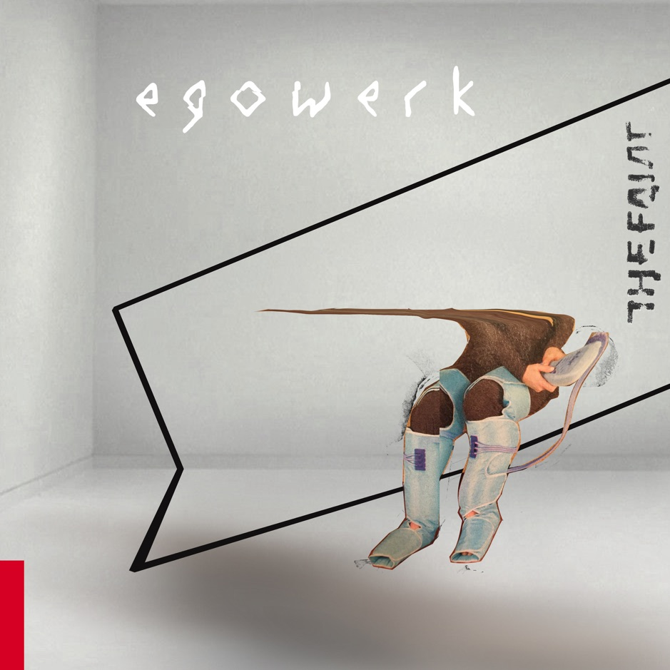 Listen to The Faint's new album, Egowerk