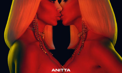 Anitta album Kisses