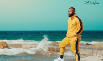 Cassper Nyovest teases the release of Move For Me music video