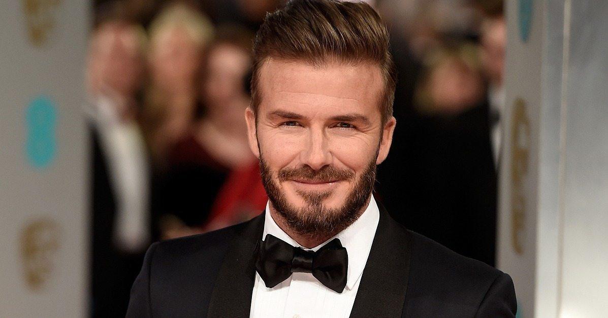 David Beckham Net Worth: Career as a Footballer, Worth ...