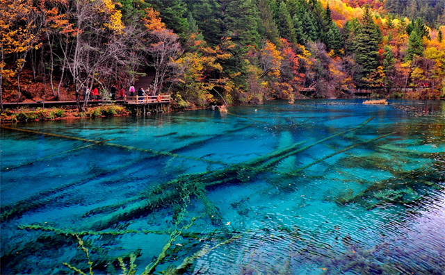 The 25 most surreal places in the world