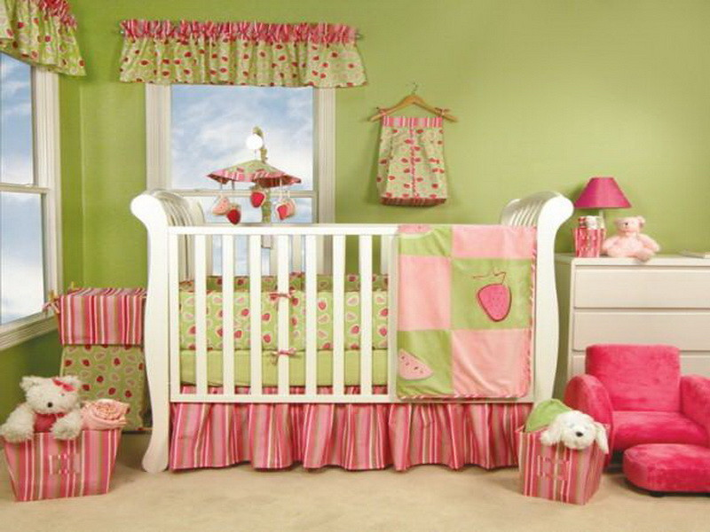 Best Nursery Products: The Comprehensive Guide To Decorating A Baby Nursery