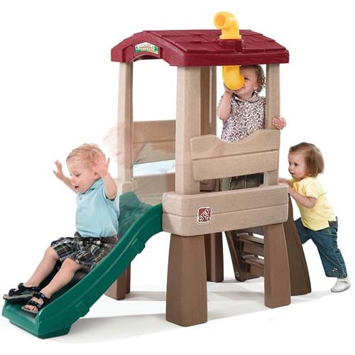 Step2 Naturally Playful Lookout Treehouse Review