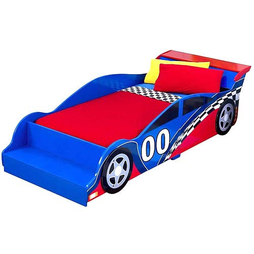 Top 10 Racing Car Bed For Toddlers Justtobaby
