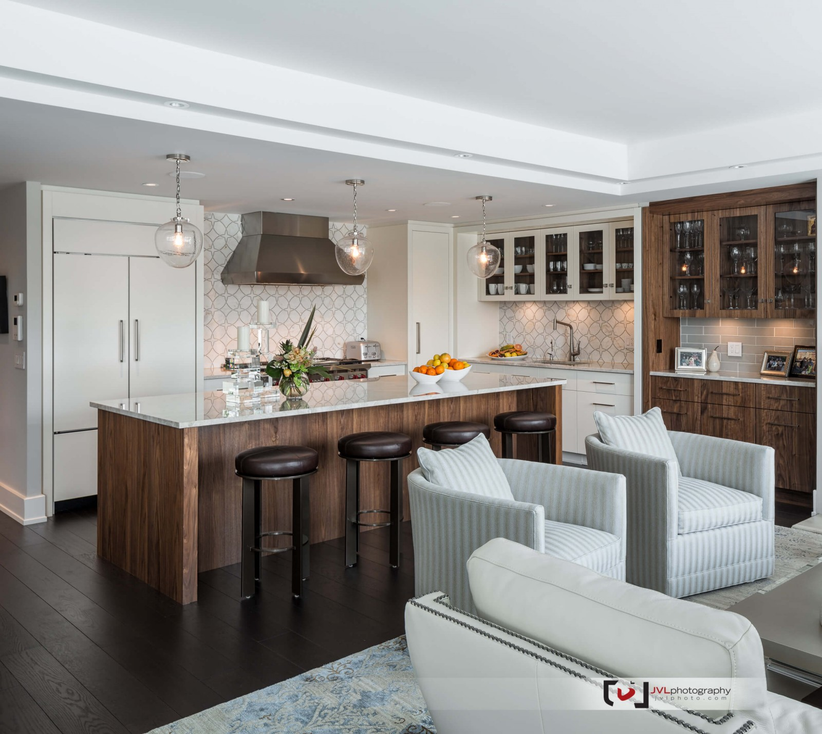 Kitchen Interior Design Awards