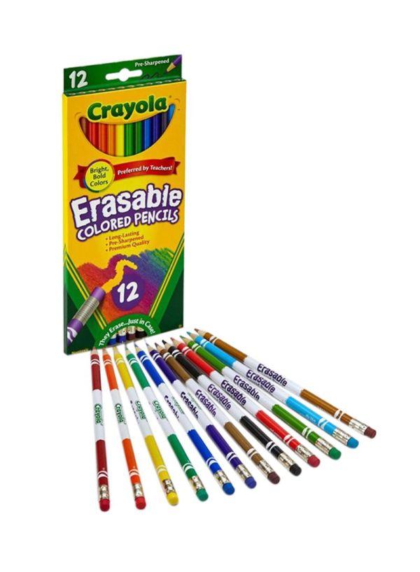 crayola color pencils # 29