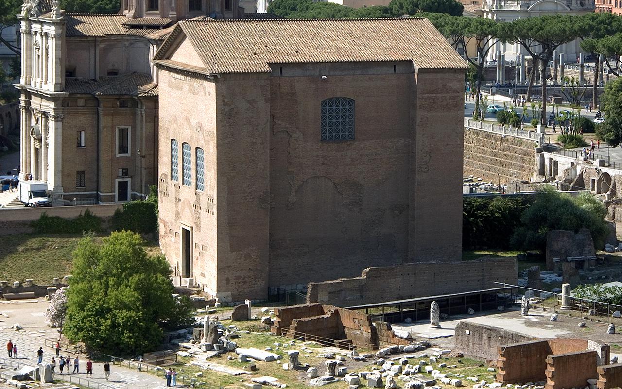 Forum Romanum (The Roman Forum) – Smarthistory