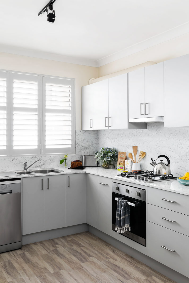 Small Wonder Kitchen Inspiration And Ideas Kaboodle