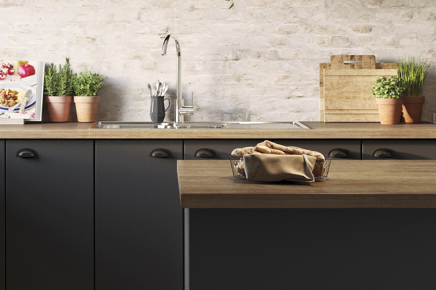 Design Your Own Kitchen Nz