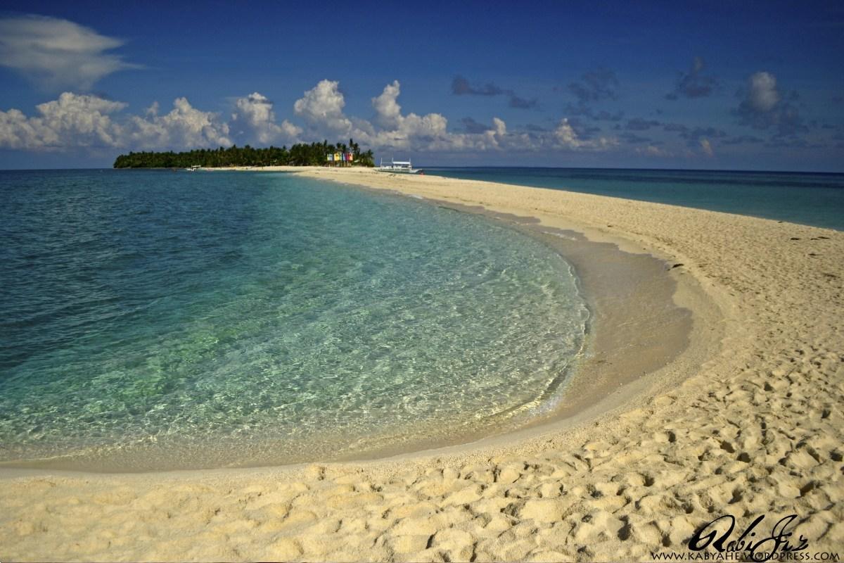 Kalanggaman Island | Ka-byahe