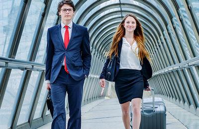 Командировка сотрудников: что это, кого нельзя отправлять, гарантии сотруднику на время поездки
