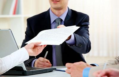 Как оформить уведомление об отпуске сотрудника