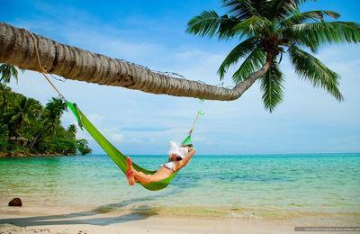 ежегодный оплачиваемый отпуск