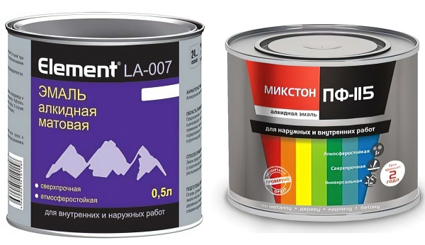 What paint is better to paint the walls in the apartment: the choice of paint, design, technology, in what color
