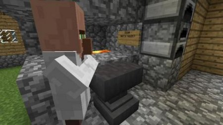 How to create anvil in Minecraft