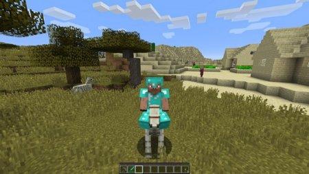 Minecraft-та Prinata-дан қалай алып тастауға болады