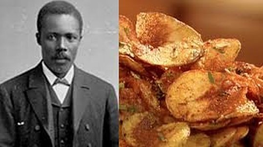 African American History Invention