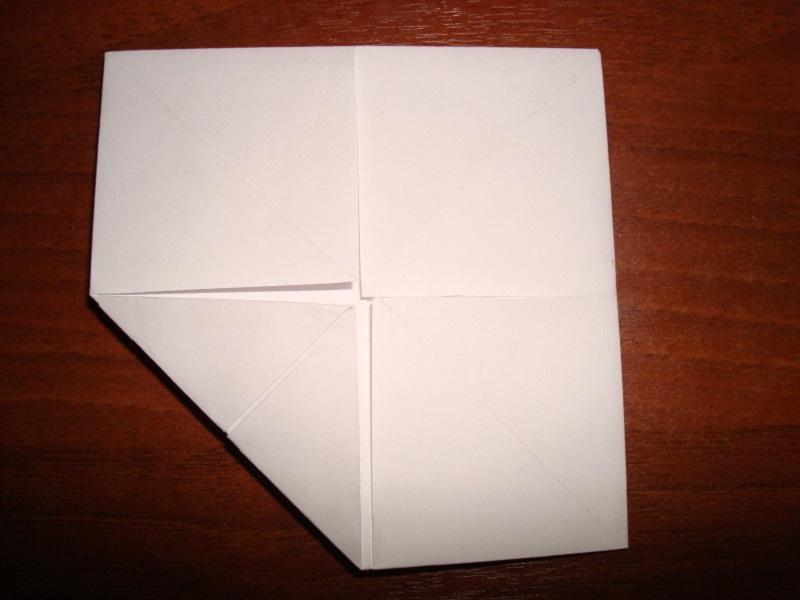 Hoe maak je een boot van papier? Instructies voor opvouwbare papierboot Doe het zelf stap 58