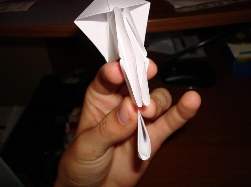 Как сделать кораблик из бумаги? Инструкция складывания бумажного кораблика своими руками этап 65