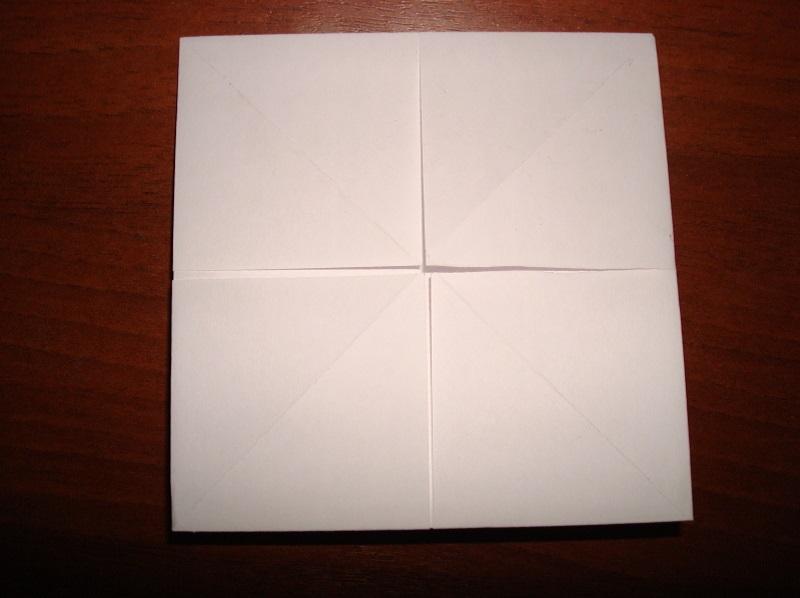Hoe maak je een boot van papier? Instructies voor vouwpapierboot Doe het zelf stap 57