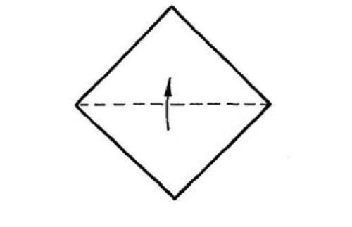 Как сделать кораблик из бумаги? Инструкция складывания бумажного кораблика своими руками этап 36