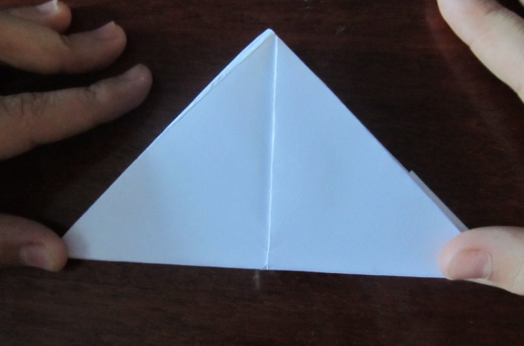 How to make a boat from paper? Instruction folding paper boat do it yourself step 23