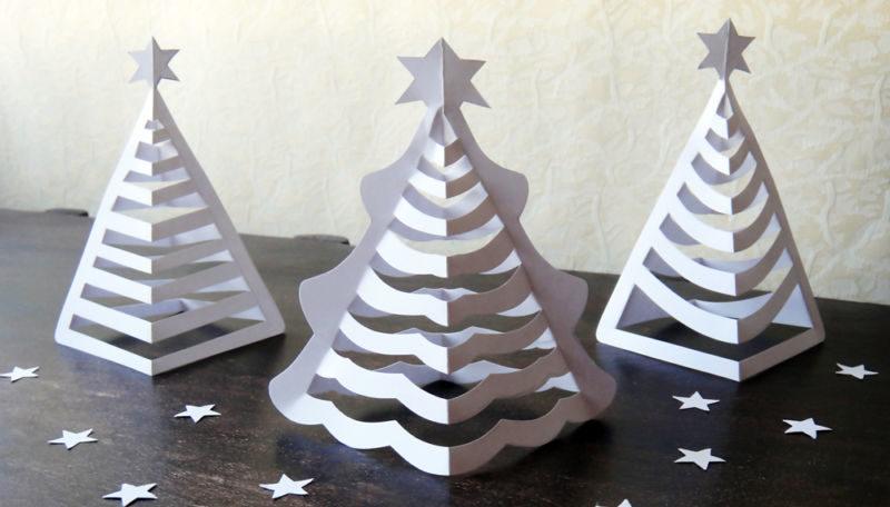 Árvore de Natal com as mãos para o ano novo e # 8212; Idéias fotográficas e mestres estágio 89