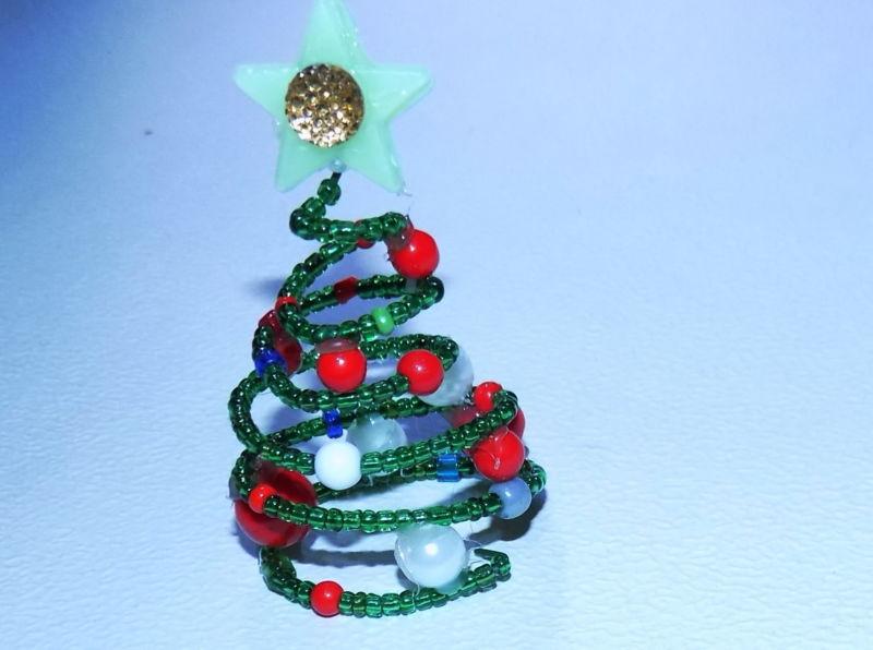 Χριστουγεννιάτικο δέντρο με τα χέρια σας για το Νέο Έτος & # 8212; Χρηματιστήριο Foto Ιδέες και Master Classes Στάδιο 8
