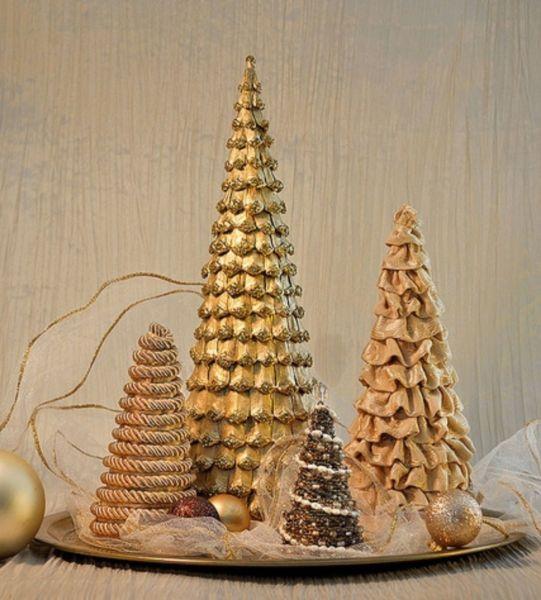 Árvore de Natal com as mãos para o ano novo e # 8212; Ideias fotográficas e Master Classes Stage 49
