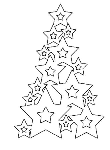 Árvore de Natal com as mãos para o ano novo e # 8212; Idéias fotográficas e mestres estágio 90