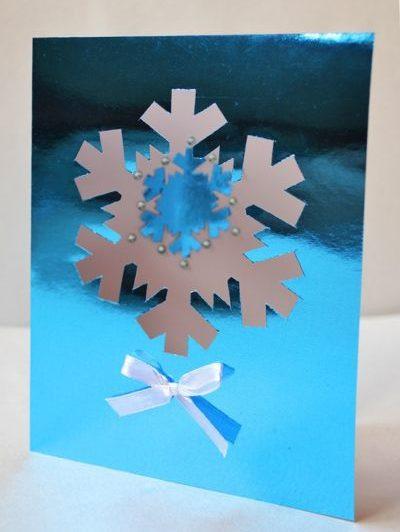 Жаңа жылдық карталар Балалар үшін өзіңіз жасайсыз: жаңа жылдық 2021 кезеңге арналған шеберлік сыныптары және ашықхаттар шаблондары