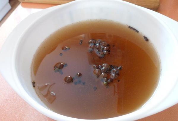 Как засолить сало в рассоле, чтобы таяло во рту? 9 самых вкусных рецептов этап 31