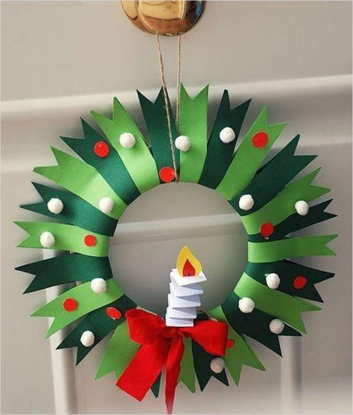 Жаңа жылдық гүл шоқтарын өзіңіз жасайды. 65-ші кезеңде гүл шоқтарын өндіруге арналған 12 шеберлік сабағы