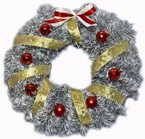 Жаңа жылдық гүл шоқтарын өзіңіз жасайды. Үйде гүл шоқтары үшін 12 шеберлік сабағы 20