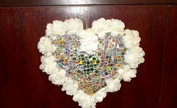 वेलेंटाइन डे के लिए DIY इसे अपने बच्चों के लिए करते हैं: 14 फरवरी चरण 95 को शिल्प के सबसे सुंदर विचार