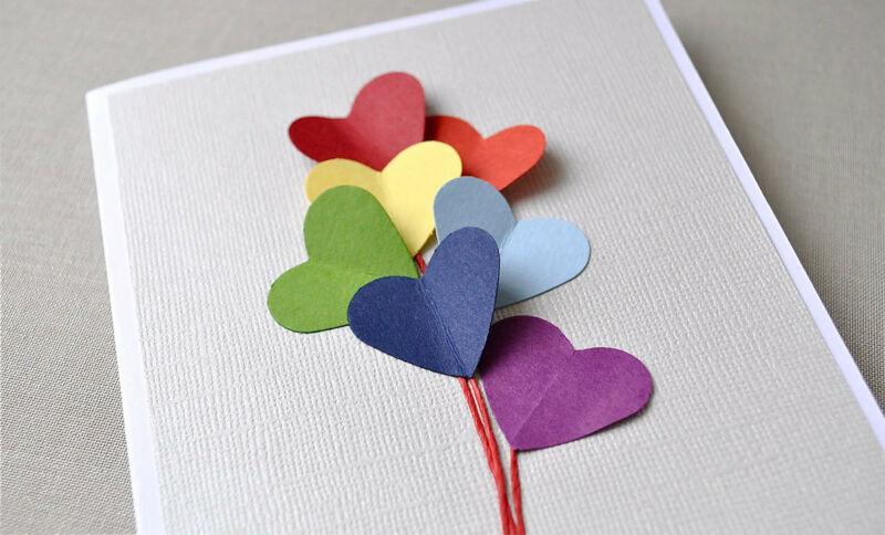 वेलेंटाइन दिवस के लिए DIY बच्चों के लिए अपने हाथों से: 14 फरवरी चरण 37 को शिल्प के सबसे सुंदर विचार